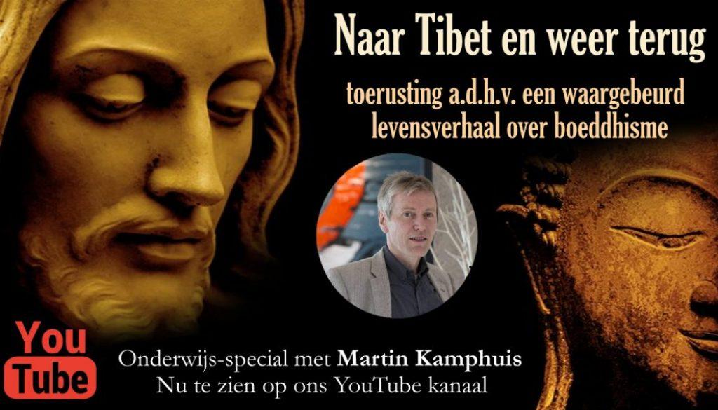 Martin Kamphuis toerusting terugzien Rafael Goes YouTube