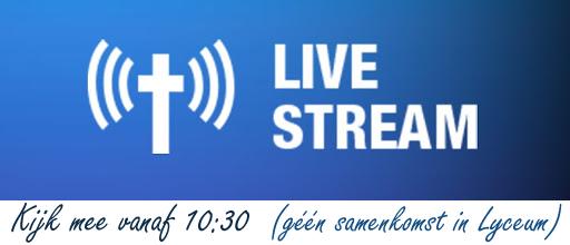live stream (003)